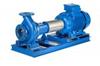 e-NSC Cast Iron end Suction Pumps
