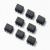 Low Capacitance ESD Protection TVS Diode Array -- SP3004-04XTG -Image