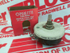 OHMITE RJS2K5 ( RHEOSTAT, WIREWOUND, 2.5KOHM, 50W, TRACK RESISTANCE:2.5KOHM, PWR RATING:50W, PRODUCT RNG:RJS SERIES, POTENTIOMETER MOUNTING:PANEL, ADJUSTMENT TYPE:SCREWDRIVER SLOT, NO. OF TURNS:1TU... -Image