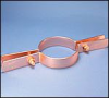 Vertical Support for Copper Tubing -- Riser Clamp 511