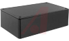 Enclosure, Utilibox; ABS Plastic; BlackTextured -- 70148654