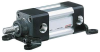 IR ARO<reg> Aluminum NFPA Cylinder -- GO-79553-00 - Image