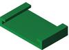 ExtrudedPE Profile -- HabiPLAST C-09 -Image