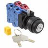 Keylock Switches -- 1110-3514-ND - Image