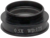 Eyepieces, Lenses -- 26700-162-ND
