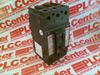 CIRCUIT BREAKER TYPE ES 3POLE 240VAC -- UXAB727131R111