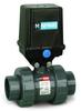 Hayward EAU Series Actuators & True Union Ball Valves -- 20866