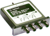 Coaxial Switch - 4-Port, DC to 26.5 GHz, 3.5mm (Female) -- Agilent 8763C