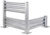 RELIUS SOLUTIONS Standard and Lift-Out Rails -- 7683000