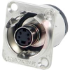 RECEPTACLE, EH SERIES, SVHS -- 70214250