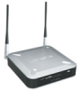Cisco Wireless-G Access Point - PoE/Rangebooster -- WAP200