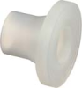 PROGEF® Natural Polypropylene IR Plus/BCF Fusion Fitting Flange Adapters