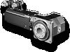 Right Angle Helical/Bevel Servo Gearmotor --
