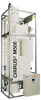 CIRRUS VEC Vapor Emission Control - CIRRUS M500 for High-volume Throughput