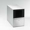 6-Slot Desktop/Wallmount Chassis for Half-Size SBC -- IPC-3026 -Image