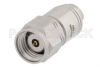 1 Watt RF Load Up to 65 GHz With 1.85mm Male Input Passivated Stainless Steel -- PE6235 -Image