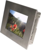 "8.4"" NEMA 4X Bonded Panel Touch Display -- VT084PSSXGAVB - Touch -- View Larger Image"