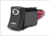 Fully Sealed Rocker Switch -- W Series - Image