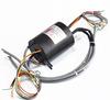 Ethernet Slip Ring -- ECN025-04P-15S-02EG - Image