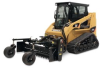 Multi Terrain Loaders -- 247B Series 3