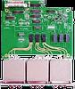 Microwave Multiplexer Module (Triple 1-To-2 18GHz.) -- Agilent 44476A