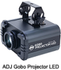 American DJ Gobo Projector LED - *More Info* -- 135-266