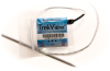 Temperature Recorder -- ShockWatch® TrekView w/Stainless Steel Probe
