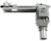 Metal Separator for Pneumatic Conveyor Pipes -- GF