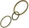 SKINDICHT® Viton® O-rings: Metric -- 52122021 -Image