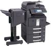25 PPM Black/ 25 PPM Color Multifunctional System -- TASKalfa 250ci - Image