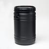 75 Liter Conductive Plastic Drum -- 6944 - Image