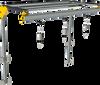 Workbench Table Mounted Crane -Image