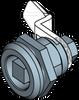 Quarter Turn Stainless Steel -- 1000 - Image