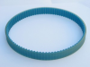 Komax Polyurethane Belts
