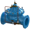 Automatic Control Valves -- C1000 - Hydraulic Check Valves - Image