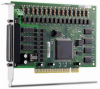 32-CH Isolated DIO PCI Cards -- PCI-7230/33/34
