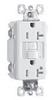 Combination Switch/Receptacle -- 2097-NTLTRLA