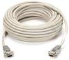 6-ft RS232 Shielded Null Modem Cable Metal Hood DB9 Female/Female -- EYN257T-0006-FF