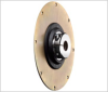 BoWex® Torsionally Rigid Curved-Tooth Flange Coupling -- FLE-PAC