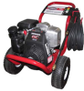Simpson Megashot Pressure Washer With Honda Engine -- Model MSH3125-S