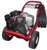 Simpson Megashot Pressure Washer With Honda Engine -- Model MSH3125-S