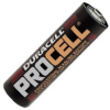 Duracell Procell Alkaline AA Batteries - 4 PACK -- 381005 - Image