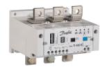 Electronic Motor Protection Relays -- TI 630 E Series