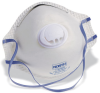 Standard N95 Disposable Respirator w/ Valve -- NORTHS-7140N95