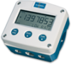 Flow Rate Monitors / Totalizers with High / Low Alarms -- F018