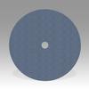 3M 6002J Coated Diamond Hook & Loop Disc - R10 Grit - 5 in Diameter - 1 in Center Hole - 81135 -- 051144-81135 - Image
