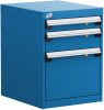 Stationary Compact Cabinet with Partitions -- L3ABD-2421B -Image