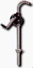 Stainless Steel Rotary Hand Pump -- DM-55RHP/SR