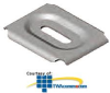 Chatsworth Products OnTrac Wire Mesh Cable Tray System.. -- 34746-501