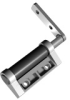 ZE 375 Friction Hinge Series -- ZE 375 SA 104 Right